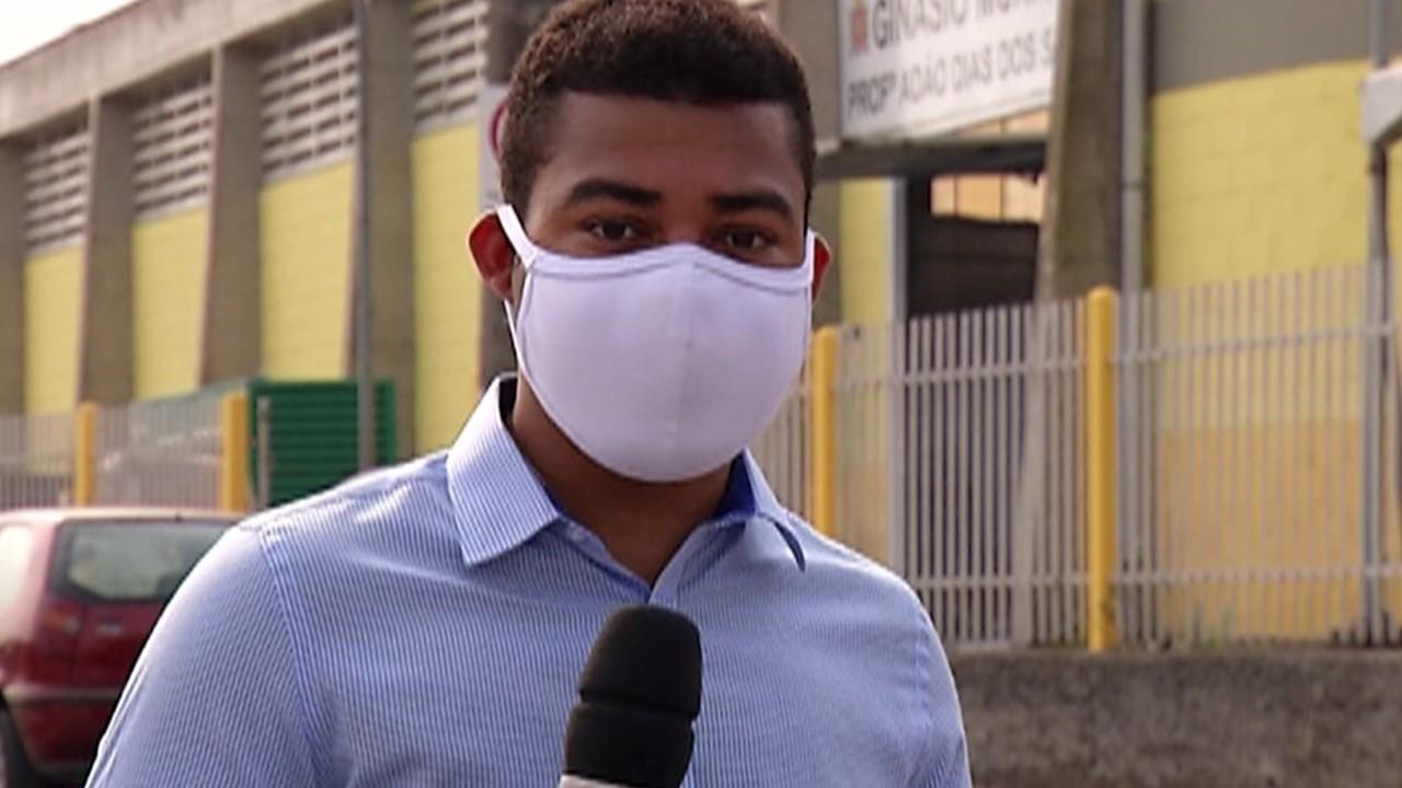 Hospital de campanha de Ferraz de Vasconcelos encerra atividade neste domingo