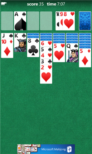 Microsoft Solitaire Collection | Jogos | Download | TechTudo