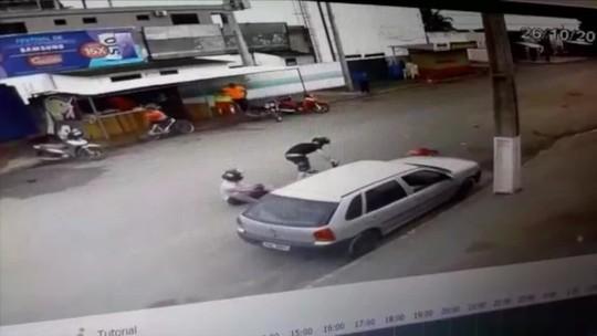 Justiça manda prender suspeito de atropelar e matar idoso em discussão de trânsito em MT