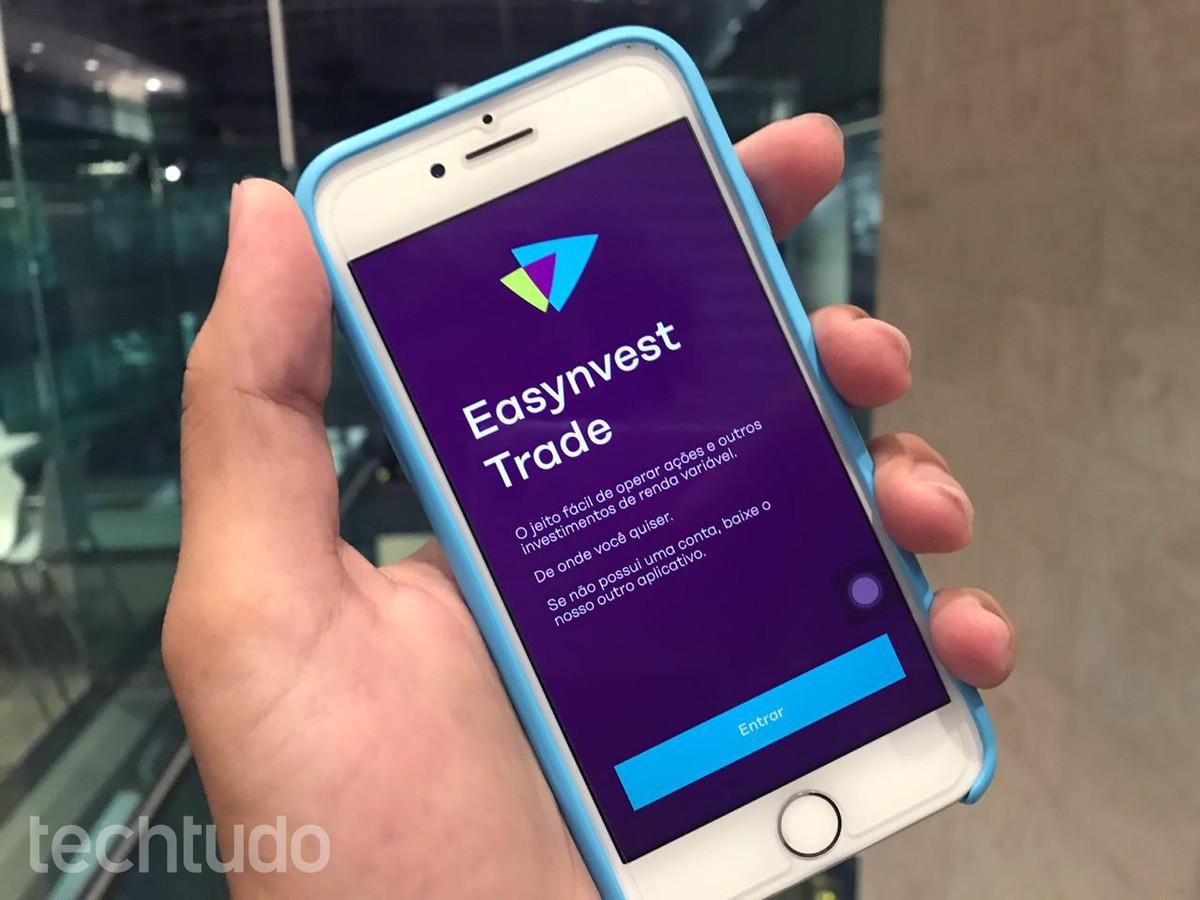 Aplicativo de Bolsa de Valores: veja cinco apps para investir em