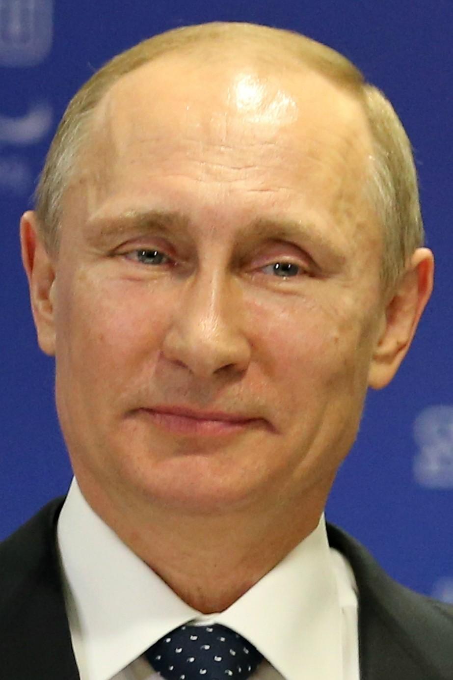 O presidente russo Vladimir Putin (Foto: Getty Images)