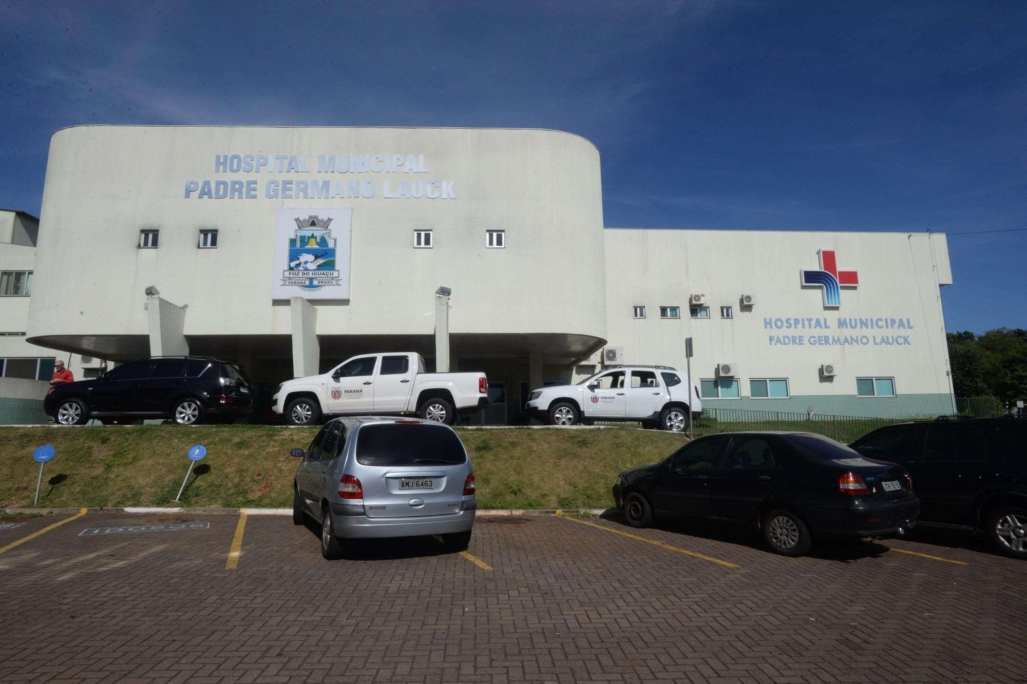 Fundação abre credenciamento para contratar técnicos em enfermagem, em Foz do Iguaçu
