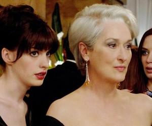 Meryl Streep foi quem convenceu estúdio a escalar Anne Hathaway em 'O Diabo Veste Prada', diz diretor