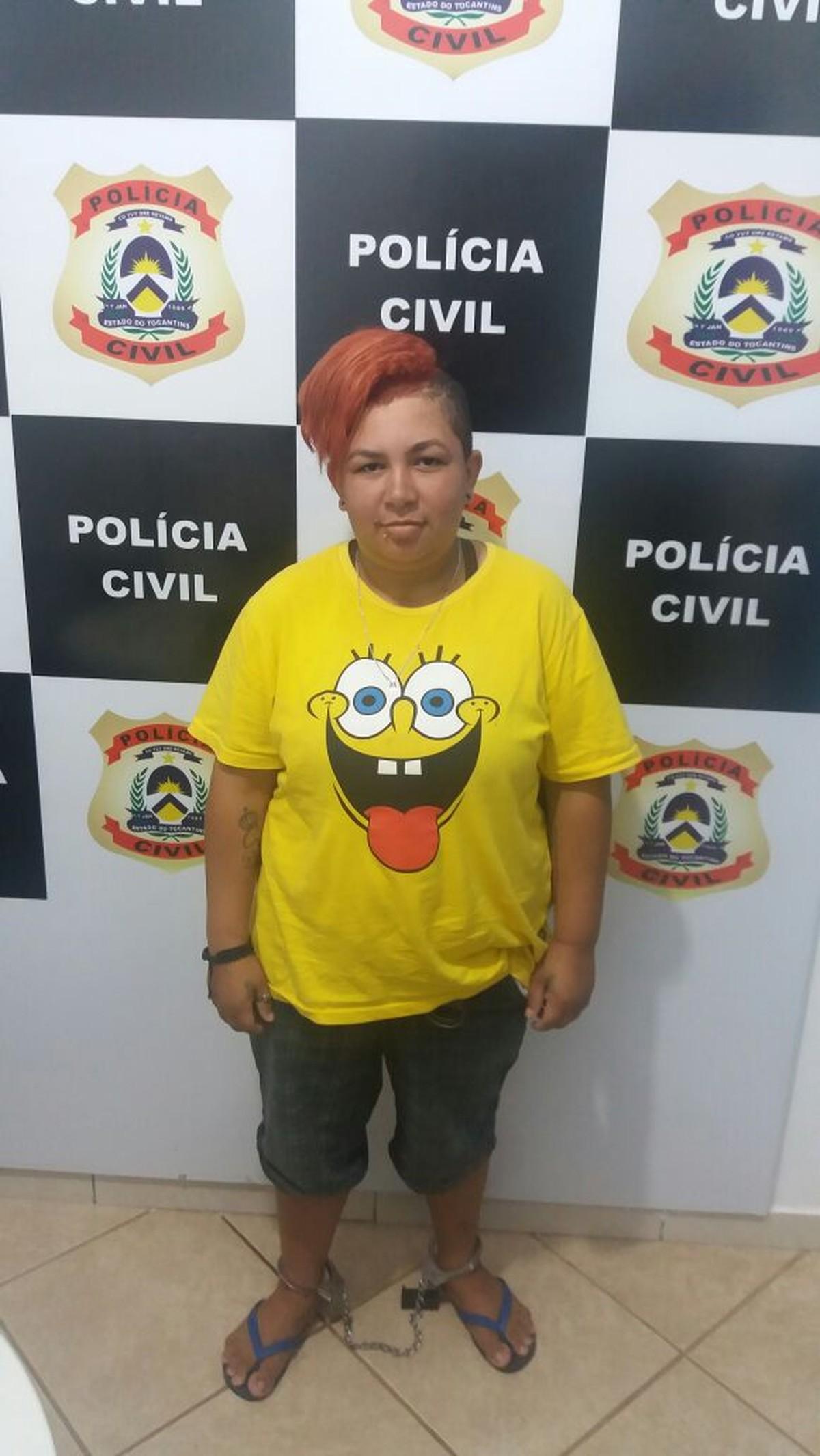Mulher é presa com drogas escondidas na cueca em rodoviária no Tocantins
