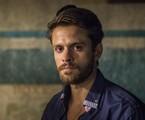 Alejandro Claveaux: no ar como Alexandre em 'O caçador'   TV Globo