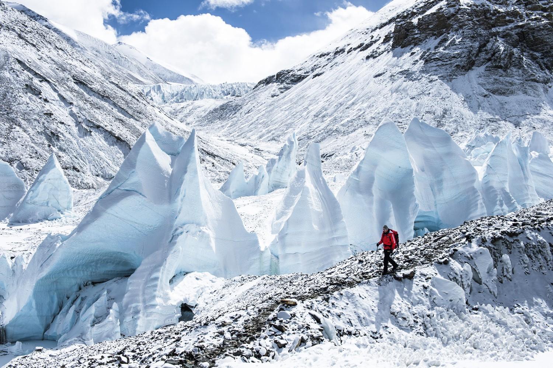 O Everest (Foto: Divulgação)