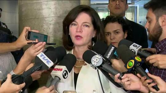 Após 4 anos de Lava Jato, Dodge diz que exige provas ao negociar delação