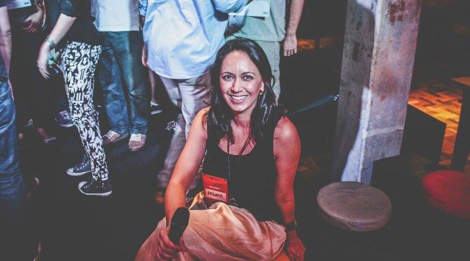 Renata Horta participará do Festival de Inovação e Cultura Empreendedora (FICE 2018) (Foto: Reprodução/Facebook/TroposLab)