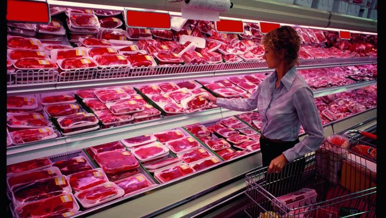 carne-bovino-inflação (Foto: Getty Images )