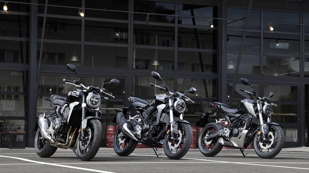 Qual moto você queria que fosse vendida no Brasil?