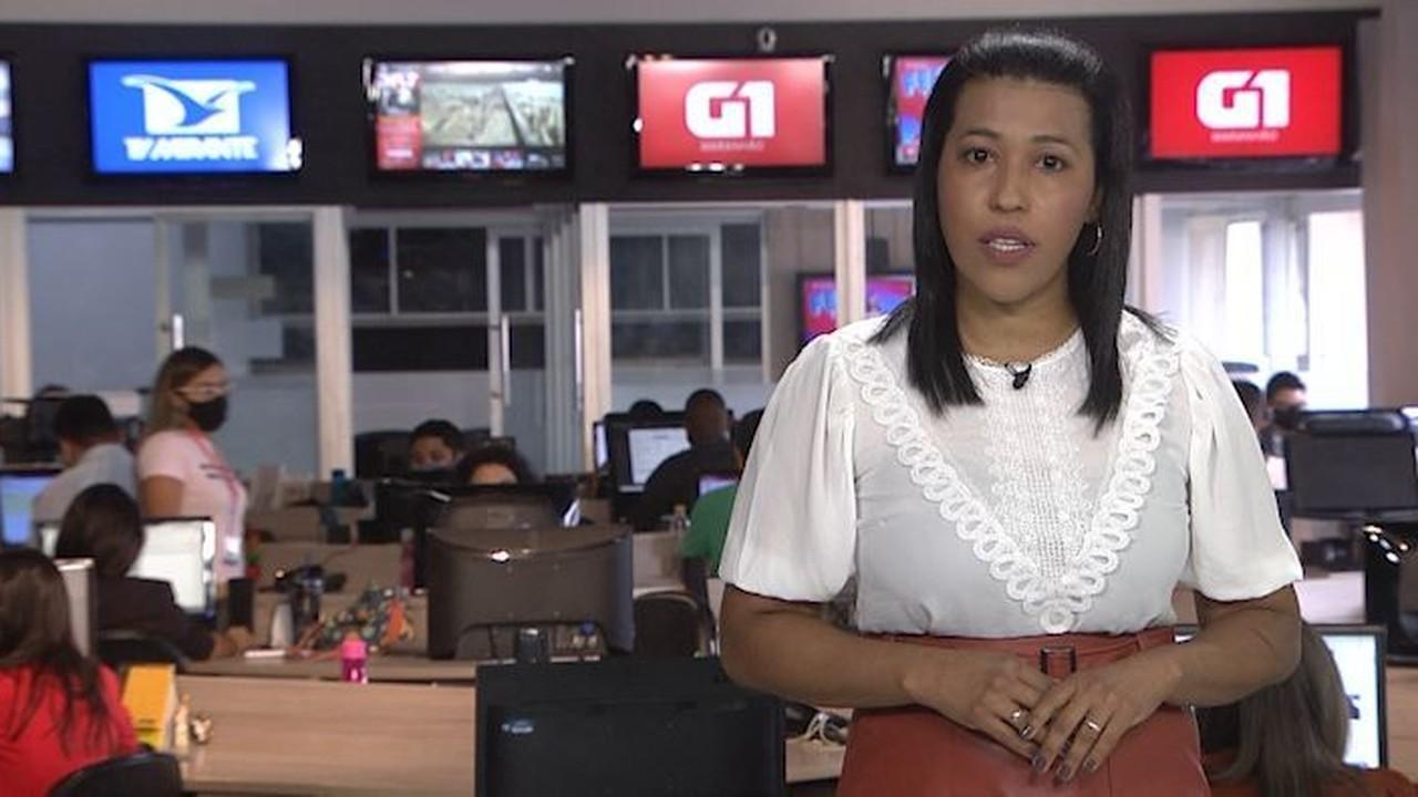 G1 em 1 Minuto: Trio é detido após assalto com reféns em loja de São Luís