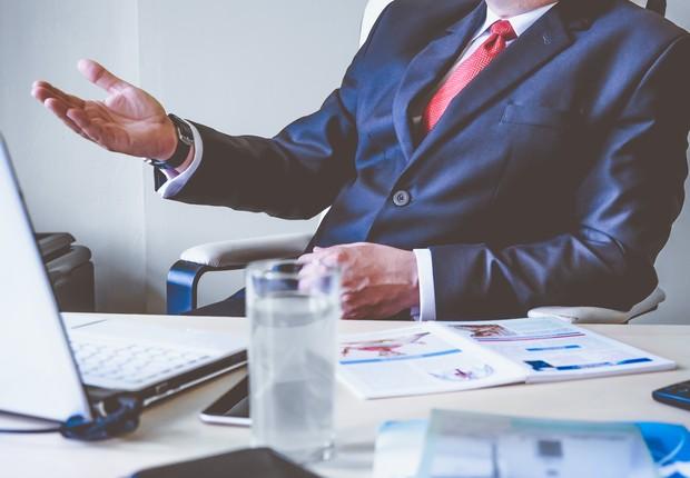 Líderes muito carismáticos geram resultados piores, diz estudo