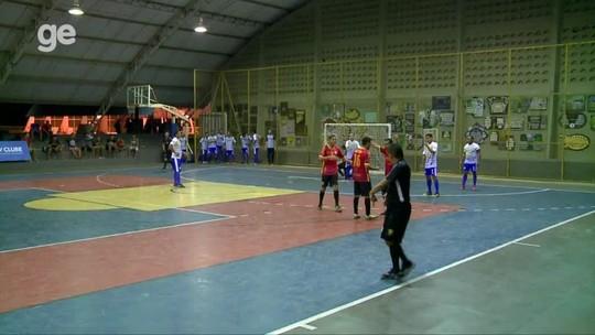 Taça Clube: JES se classifica à semifinal sem nem entrar em quadra; Cajuína elimina Filipenses