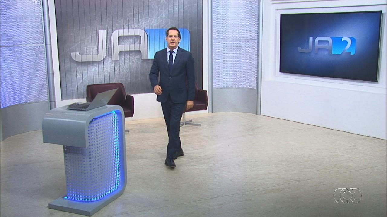 VÍDEOS: Jornal Anhanguera 2ª Edição de terça-feira, 26 de janeiro de 2020
