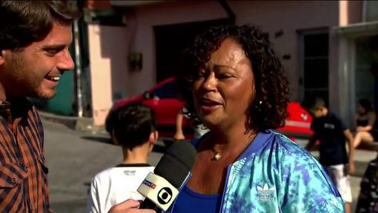 Mãe de Gabriel Jesus fala da emoção de ter o filho convocado para a Copa do Mundo