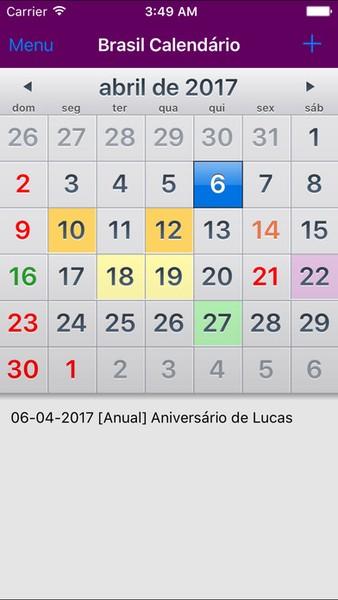 Calendario 2018 Brasil.Brasil Calendario 2018 Download Techtudo