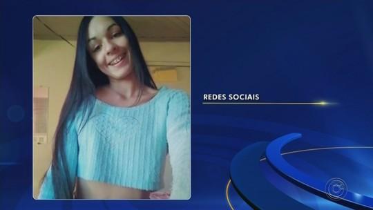 Amigos prestam homenagens para adolescente vítima de acidente em Gália