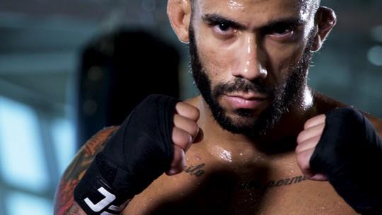 Do bullying ao MMA: a árdua caminhada de Gleidson Poney até o Contender Brasil