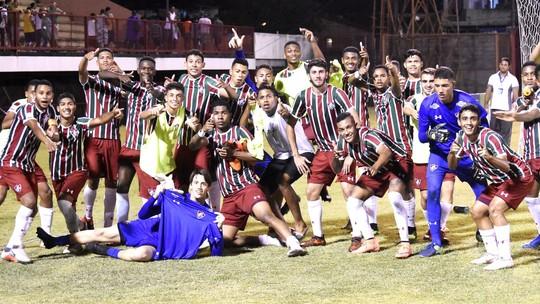 Foto: (Mailson Santana / Fluminense)
