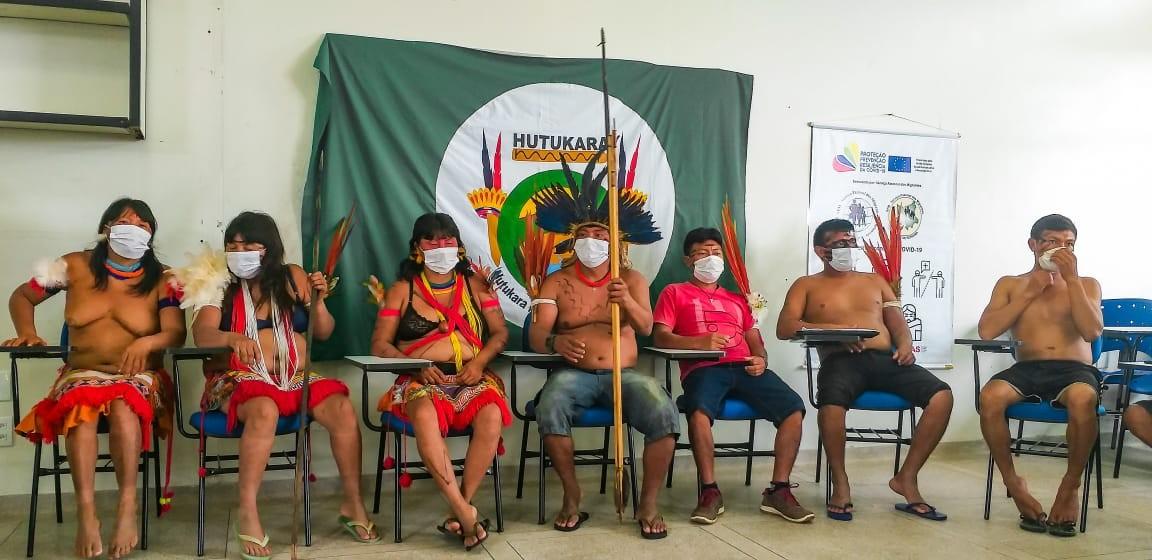 Líderes indígenas relatam mortes de duas crianças em conflitos na Terra Yanomami, diz associação