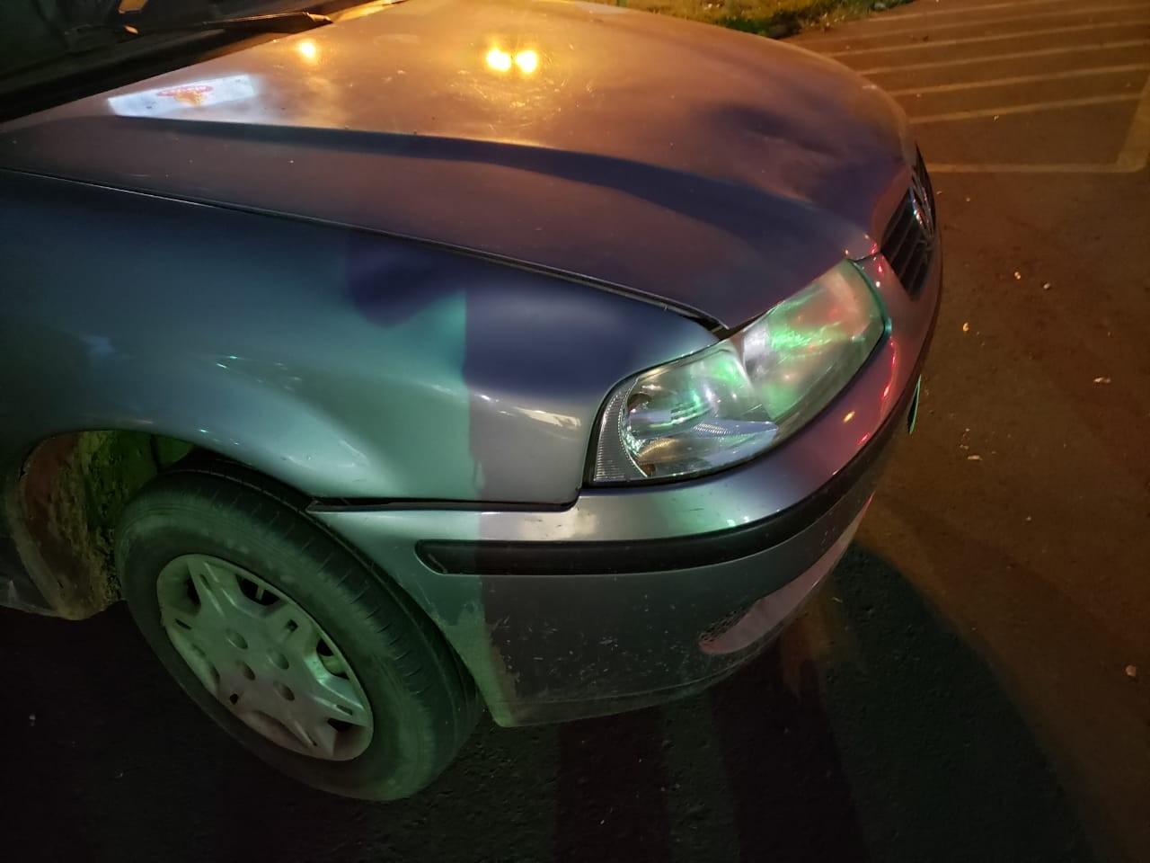 Motorista é preso por embriaguez depois de atropelar três crianças em rodovia de Tupã - Notícias - Plantão Diário