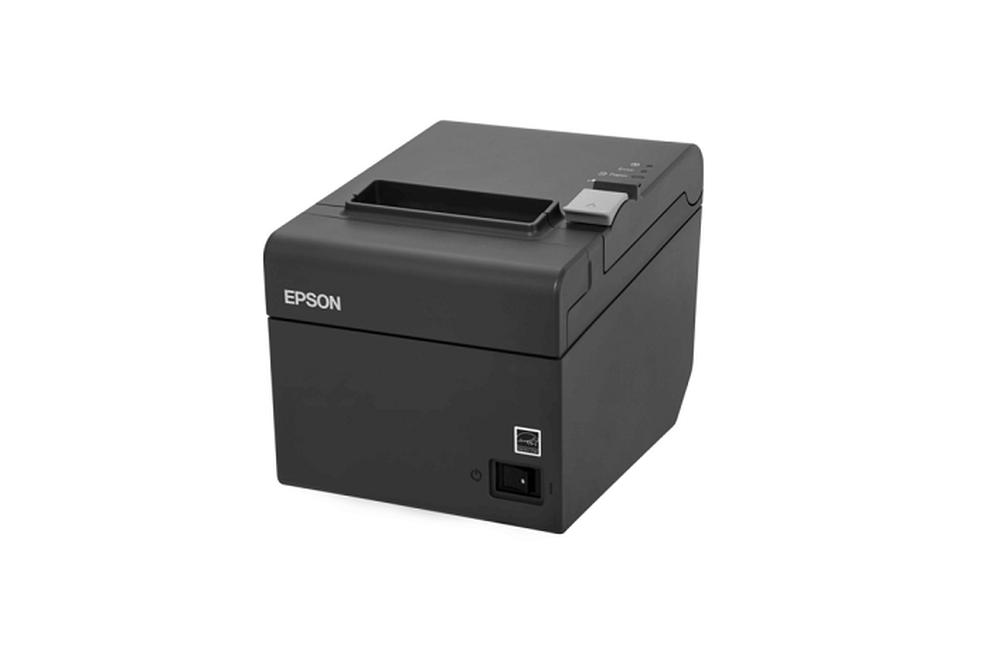 Como baixar e instalar o driver da impressora Epson TM-T20