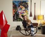 Christiana Guinle fala da vontade de ser mãe | Mônica Imbuzeiro / Agência O Globo