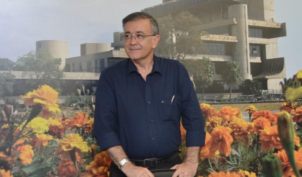 José Crespo, prefeito cassado de Sorocaba que teve o mandato pela Câmara dos Vereadores (Foto: Reprodução/G1)