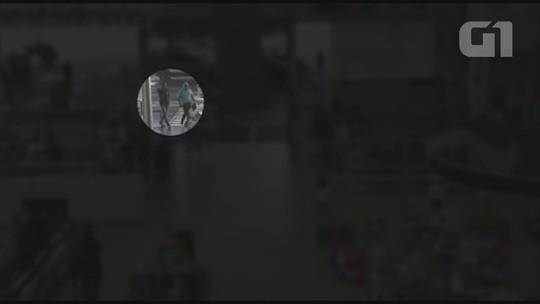Vídeo mostra traficante condenado por Sérgio Moro saindo de presídio e indo a mercado de RO