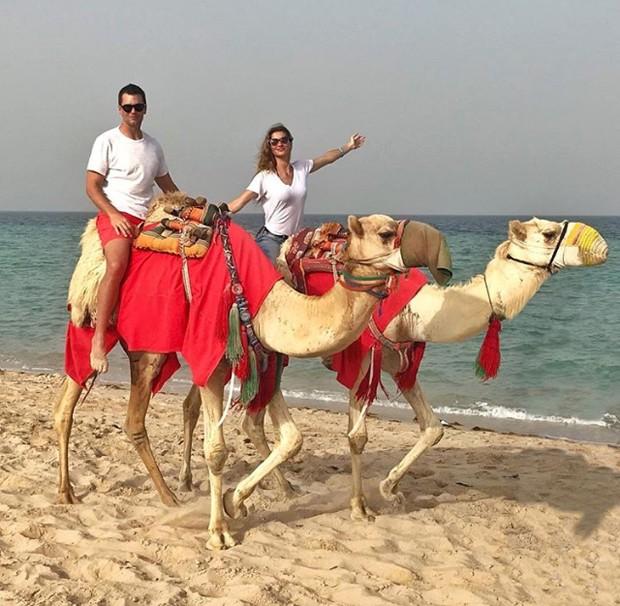 Resultado de imagem para Gisele Bündchen no qatar