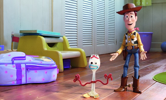 Dinsey/Pixar
