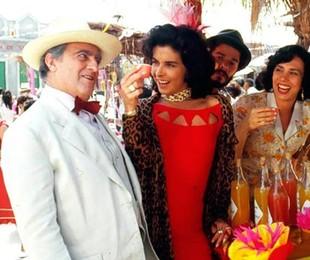 Estreia desta segunda-feira do Globoplay, 'Tieta' foi um sucesso estrondoso de audiência entre 1989 e 1990 na Globo. A seguir, veja como estão alguns atores que fizeram parte do elenco da novela | TV Globo