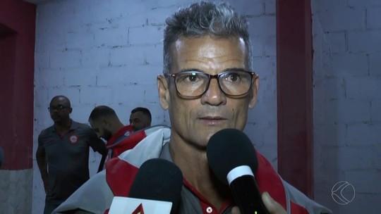 Técnico do Tombense se prontifica a seguir no clube em 2020