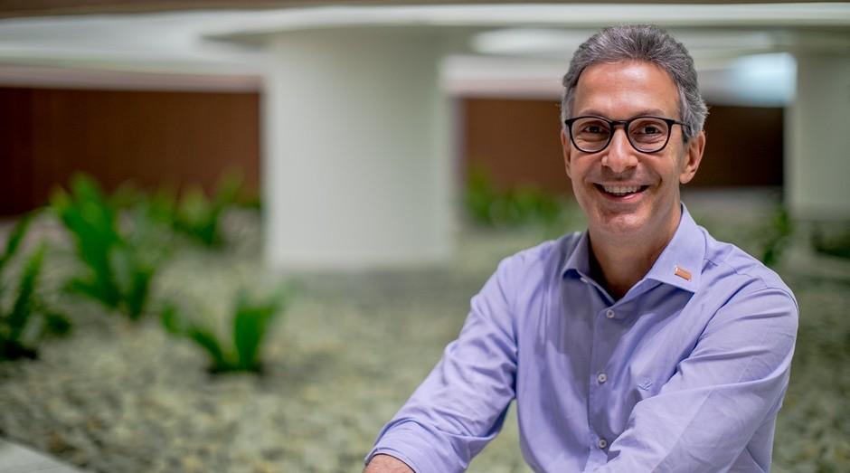 Romeu Zema, empreendedor e candidato a governador de Minas Gerais (Foto: Divulgação/Luis Ivo)