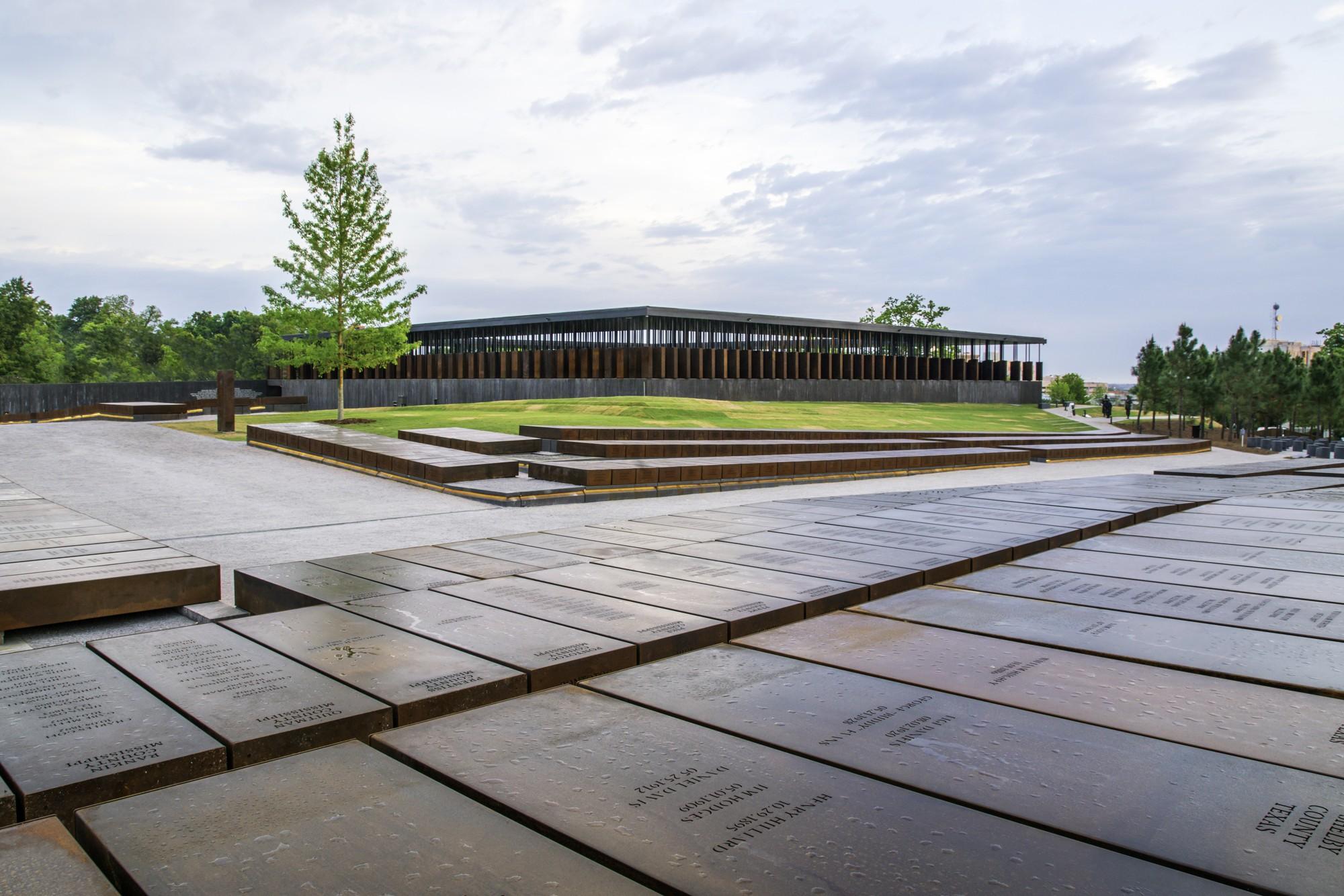13 prédios que redefiniram a arquitetura e o design na última década (Foto: Getty Images/Bob Miller)