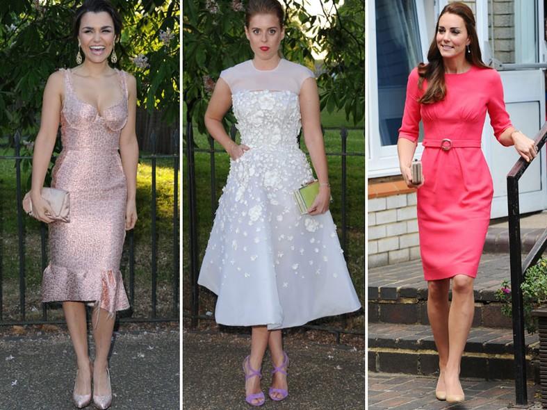 f03a6b2ae Vestidos delicados e looks monocromáticos dominaram a semana das famosas.  Veja as mais bem-vestidas - Marie Claire   Moda