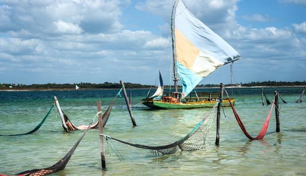 Jericoacoara, Ceará (Foto: Thinkstock)