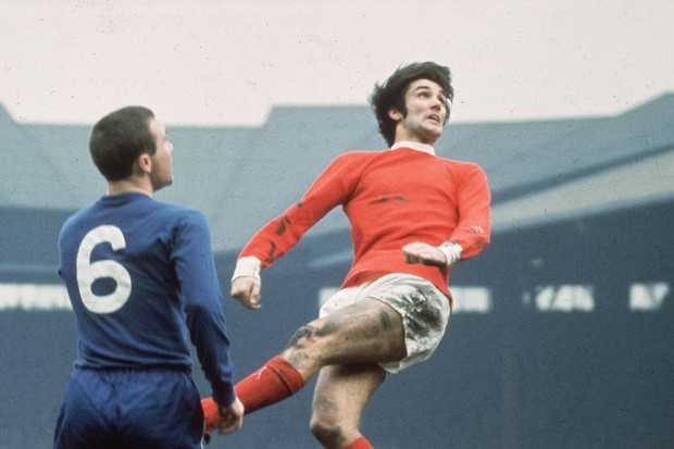 George Best (Foto: Getty Images)