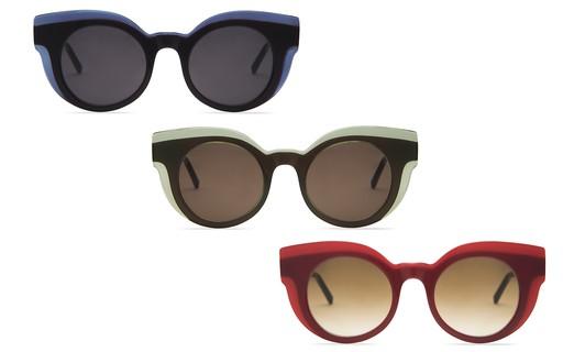 7860e11e2 LIVO e Dona Santa: a nova collab-desejo de óculos de sol - Vogue   news
