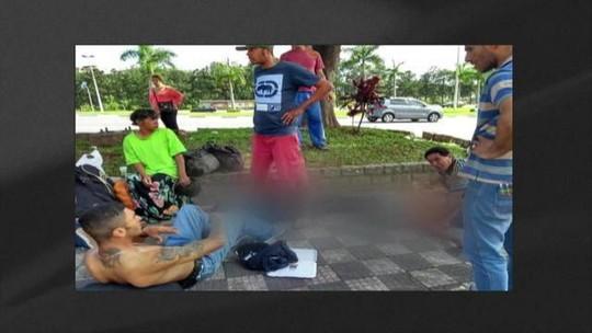 Decretada prisão temporária de um dos sobreviventes do suposto envenenamento