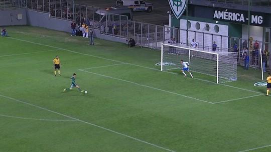 Revelado pelo ABC, goleiro de 19 anos deixa o Palmeiras e acerta com o Vasco