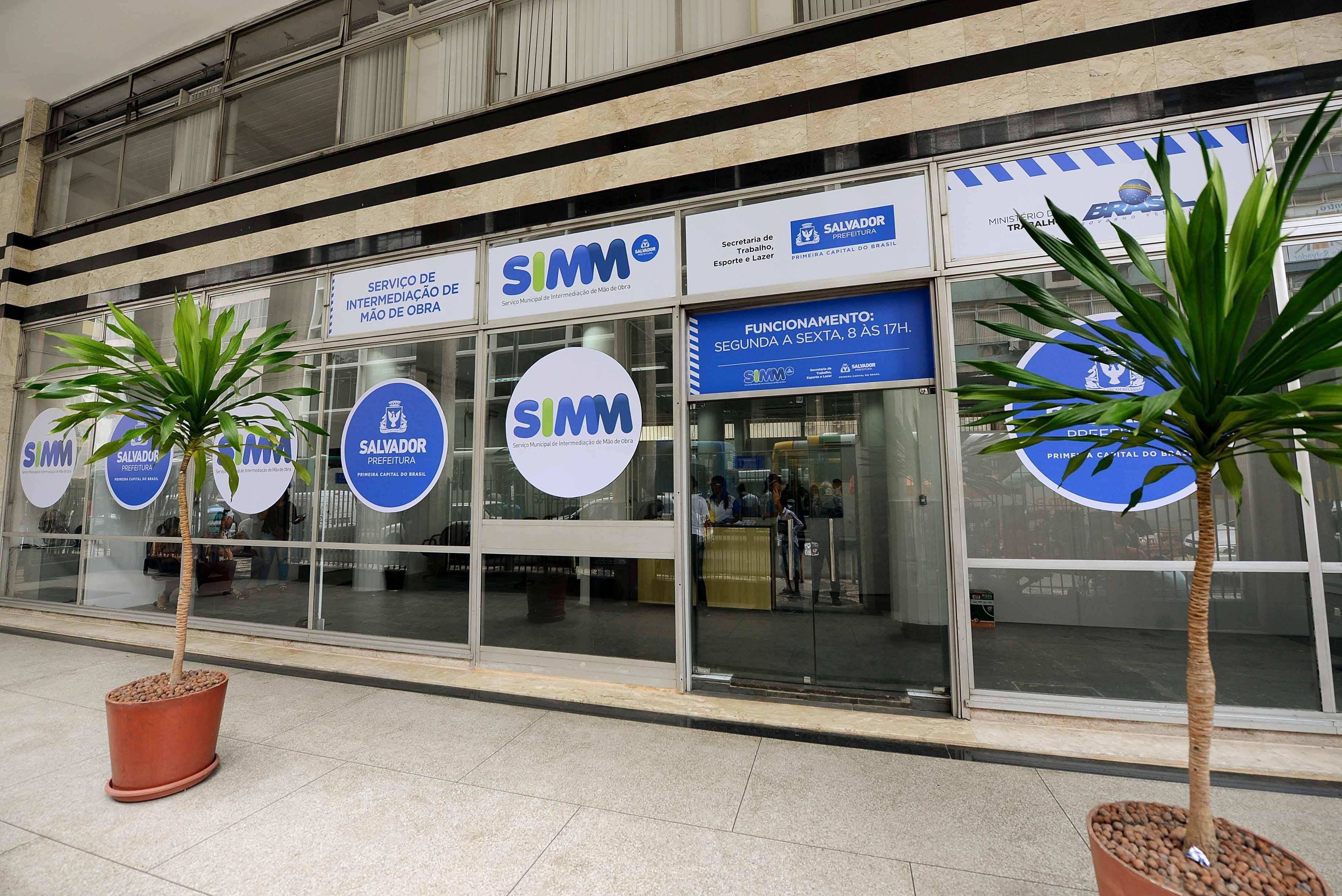 Simm e Simm Mulher oferecem 42 vagas de emprego por teleatendimento para esta quinta-feira em Salvador
