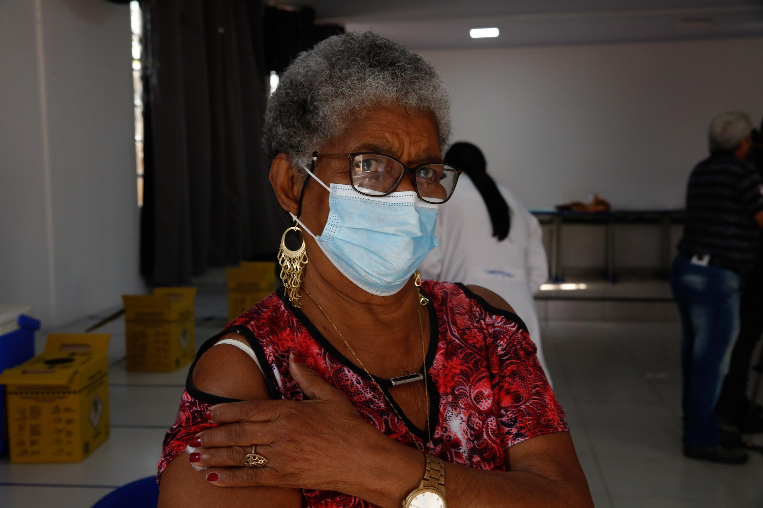 Cidade de SP vacina nesta quinta contra Covid jovens com mais de 12 anos; idosos de 85 a 89 anos podem tomar dose de reforço