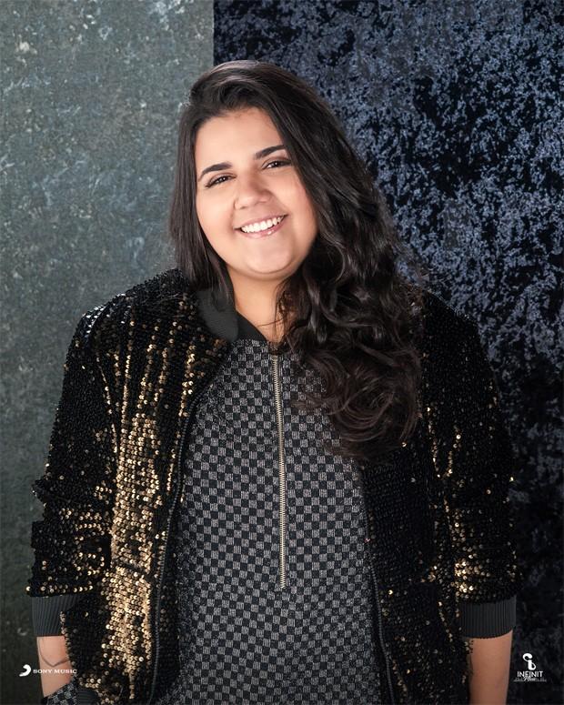 Yasmin Santos (Foto: Reprodução/Instagram)