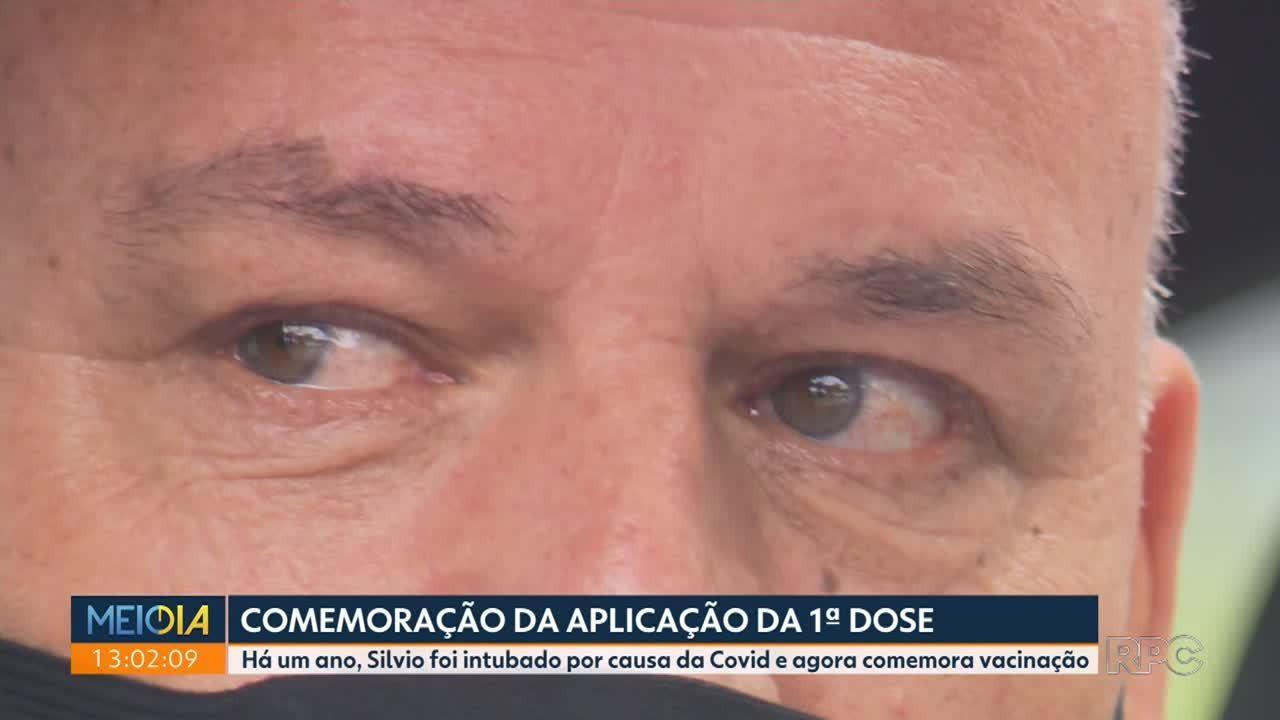 VÍDEOS: Meio-Dia Paraná de quarta-feira, 21 de abril