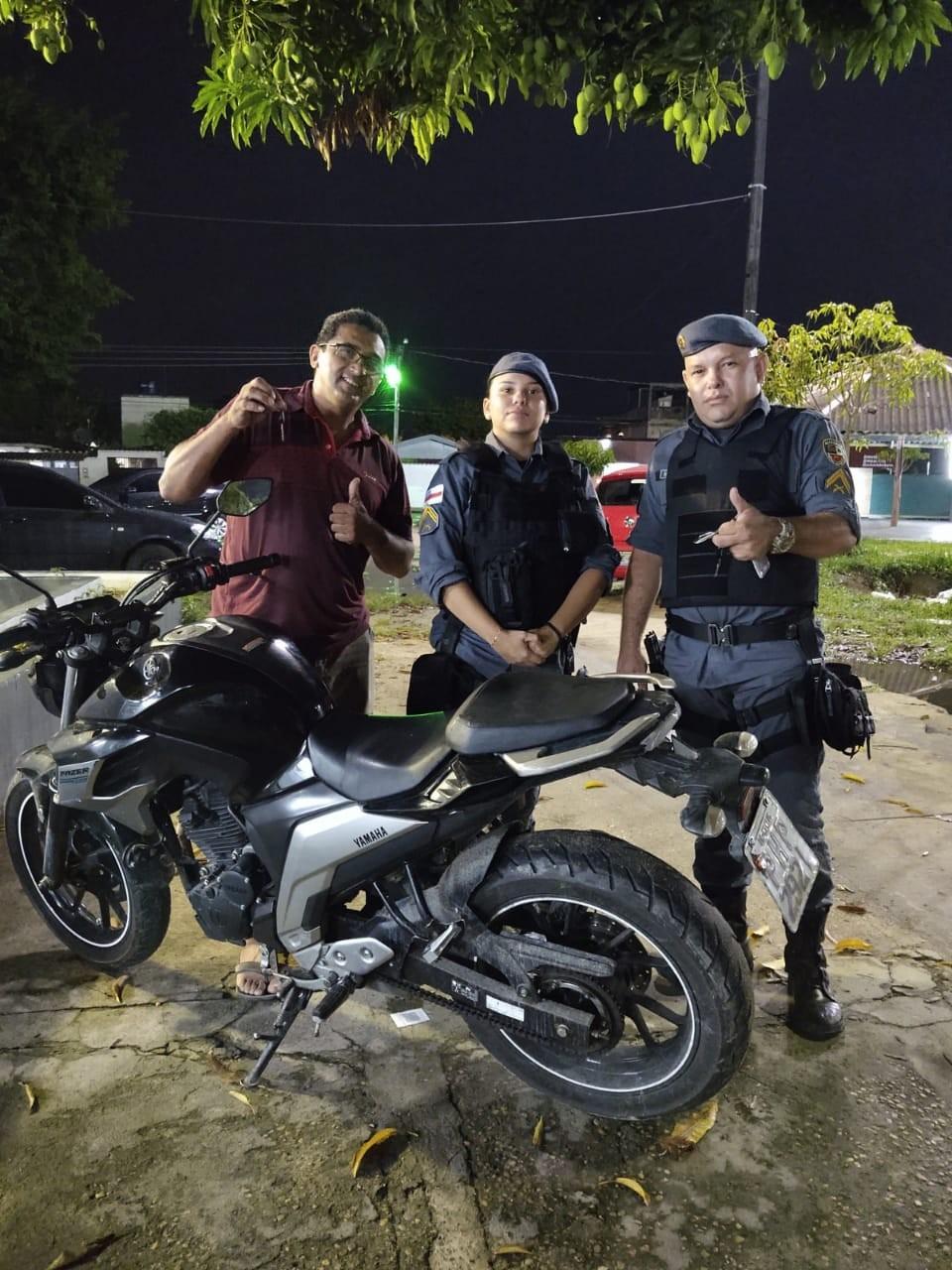 Ações recuperam 13 veículos roubados no fim de semana em Manaus - Notícias - Plantão Diário