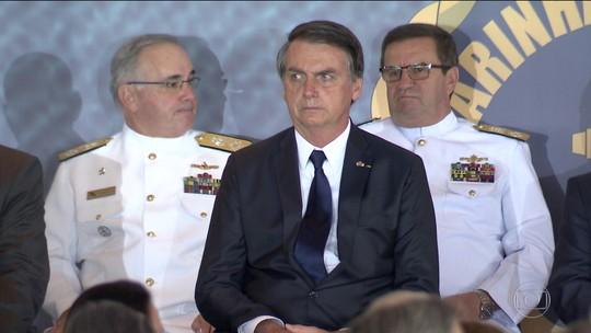 Ministro da Defesa defende regras diferenciadas para militares na Previdência