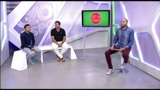 Paysandu teria procurado o técnico Leston Júnior, do Santa, antes da demissão de Brigatti
