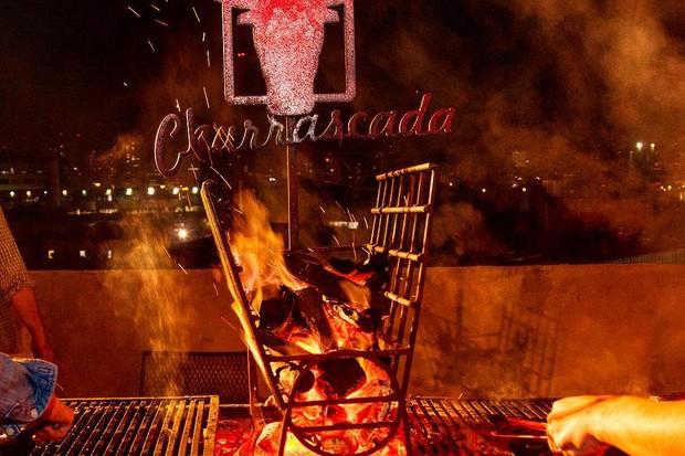 Churrascada (Foto: reprodução instagram (@churrascada)