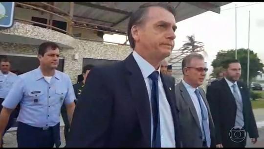 Bolsonaro faz hoje 1ª reunião com todos os 22 futuros ministros